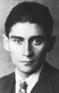 how do the writers franz kafka Herein, a sampling of the writers and directors who make a touchstone of the absurdity and mordant humor in the prose of franz kafka.