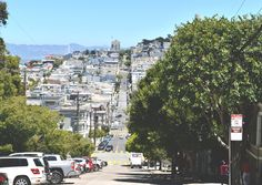 San Francisco | Adventures in a New(ish) City #sanfrancisco #travel #vacation #food #foodblogger #newishcityHOU