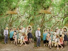 Like the frames, like the dress code. A Wedding in Sintra, Portugal. Daniel + Doreen » Matt + Lena Photography