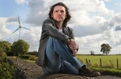 Talking to Green Energy Tycoon, Dale Vince, Founder of Ecotricity