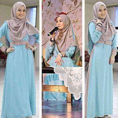 Mis nirvas hijab
