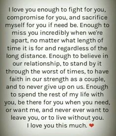 Heartfelt Love And Life Quotes: Romantic Love Quotes and Love Messages for him or for her. I Like You Quotes, Deep Quotes About Love, Inspirational Quotes About Love, Love Quotes For Her, Romantic Love Quotes, Love Yourself Quotes, Change Quotes, Quotes For Him, Life Quotes