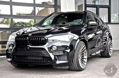 BMW X6M F86 by DS-Automobile #bmw #cars #tyres Mehr