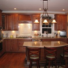 Cortlandt Hills Project   Traditional   Kitchen   New York   Estate  Cabinetry