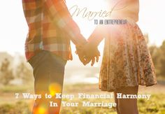 How to Keep Financial Harmony in Your Marriage.