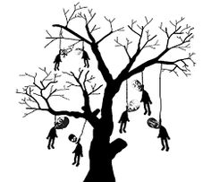 Image result for creepy tree