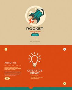 Template-52071-Rocket-Design-Website-Template-with-Bootstrap-Slider-Animations-Illustrations-and-Gallery.jpg (430×539)