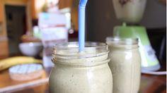 Mazra Super Green Morning Shake