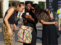 Collective #Fashion Sharing: Trends in Transit at the Tents of #NYFW http://wp.me/pYeKK-1wM
