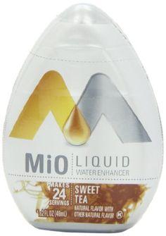 MiO Liquid Water Enhancer, Sweet Tea