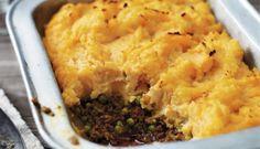 Cottage Pie recept | Smulweb.nl