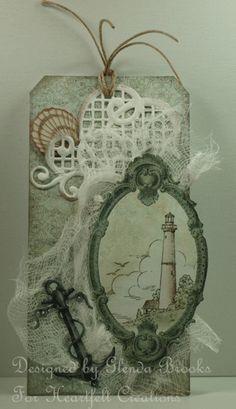 Lighthouse Tag