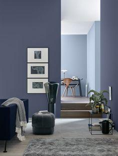 belem architects finest wohnzimmer von schoner wohnen farbe