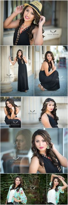 Senior Pictures | Indianapolis Senior Photography | Susie Moore Photography | Danyelle