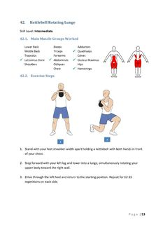 Kettlebell ExerciseWhat is Kettlebell Exercise? The kettlebell is not a new thing and it has been around for quite some time. Kettlebell Kings, Kettlebell Benefits, Kettlebell Circuit, Kettlebell Training, Dumbbell Workout, Kettle Ball, Kettlebell Challenge, Latissimus Dorsi, Back And Biceps