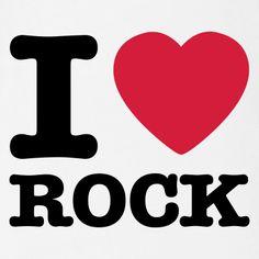 I love #rock #music !