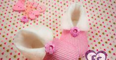 Molde e Passo a Passo Sapatinho de Bebê em Feltroarte em feltro, artesanato em feltro, curso de feltro, decoração em feltro, maternidade em feltro, molde de sapatinho de bebê em feltro, moldes de feltro, sapatinho de bebê em feltro