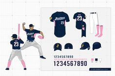 2015 BROTHERS BASEBALL CLUB Baseball Uniforms, Baseball Jerseys, Basketball Schedule, Marketing, Disney Characters, Fictional Characters, Brother, Family Guy, Names