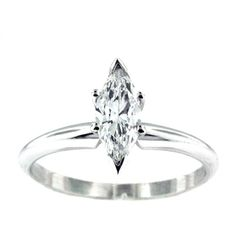 10 Carat Engagement Rings Marquise Cut 7
