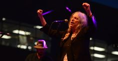 See Patti Smith Celebrate 70th Birthday With Michael Stipe in Chicago http://www.rollingstone.com/music/news/see-patti-smith-celebrate-70th-birthday-with-michael-stipe-w458562?utm_source=rss&utm_medium=Sendible&utm_campaign=RSS