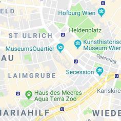 Booking.com Austria, Activities, House