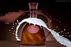 Chocolate Liqueur by Alex Koloskov on 500px