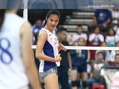 Happy Ateneo ends two-game skid, puts NU on a leash Volleyball Uniforms, Volleyball Tournaments, Beach Volleyball, Volleyball Wallpaper, International Teams, Her Smile, Screen Wallpaper, Sports News, Sports Women
