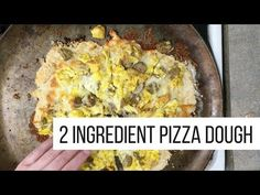 2 Ingredient Dough Weight Watchers – Recipe Diaries