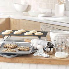 Tip: Chilling Batter Before Baking