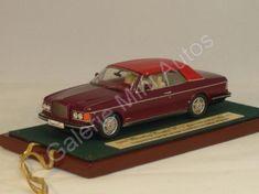 BENTLEY Turbo R Cabriolet Imperial Carriage Sultan de Brunei 1994 1:10