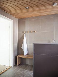 Interior Design Ideas and Home Decor Inspiration Laundry Room Bathroom, Small Bathroom Storage, Bathroom Toilets, Downstairs Bathroom, Laundry Rooms, Bad Inspiration, Bathroom Inspiration, Bathroom Interior, Modern Bathroom