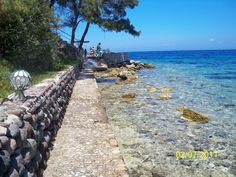 kayra beach..İzmir / Dikili