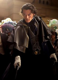 Luke Evans Is Dracula - The Ravens Luke Evans has been cast as the Lord of the Vampires, Dracula, in Universals origin story - Dracula: Year Zero, which has now apparently been simply retitled Dracula. Gee, real creative new title, guys. Gary Shore, a commercial whiz, is directing from a script by...
