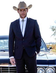 Sexy Dean