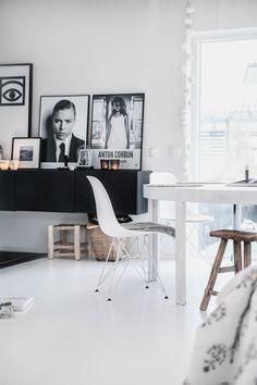 #interiors #white