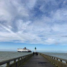 Saint Valery, Station Balnéaire, Saint Martin, Le Palais, Le Havre, Saints, Beach, Outdoor, Blog