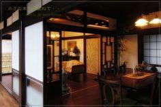 New Railing and Paint Room, Interior Decorating, Interior, Japanese Interior Design, Home Remodeling, Home Deco, Interiors Dream, Home Interior Design, Interior Design