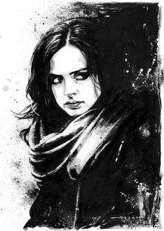 Jessica Jones by Drumond Smart and Strong.  I have not finished yet but I think this show and the character delt with Trauma well