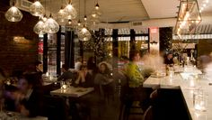 this is a restaurant in Brooklyn called Basil.  I want those lamps....anyone know where I can find them?