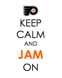 let's see some jam tonight!