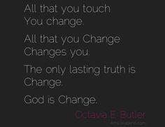 octavia butler quotes - Google Search