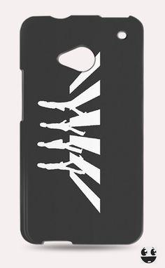 HTC One Phone Case, HTC One Case Walk This Way