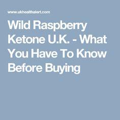 16 Best Raspberry Ketone Free Trials images in 2018 | Trials
