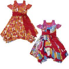 TwirlyGirl - Reversible Twirly Superhero Dress Sparkly Wonder Girl | Girls Orange Dress Fun , $84.00 (http://www.twirlygirlshop.com/girls-orange-dress/)