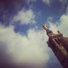 #Notre-Dame de la Garde Marseille