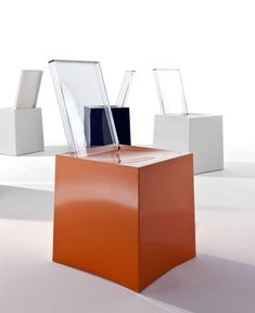 Miss Less by Philippe Starck