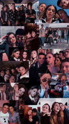 Netflix Series, Series Movies, Book Series, O Film, Decades Fashion, Elite Squad, Gangsta Girl, Nicki Minaj, Film Inspiration