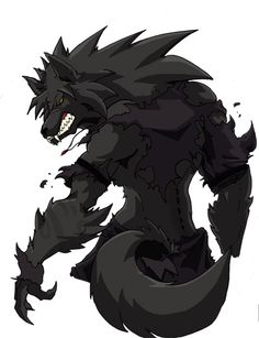 In the world where the mystical creatures come out of hiding ,the world has never . - Shounen And Trend Manga Arte Furry, Furry Art, Fantasy Creatures, Mythical Creatures, Fantasy Character Design, Character Art, Werewolf Art, Werewolf Drawings, Furry Wolf
