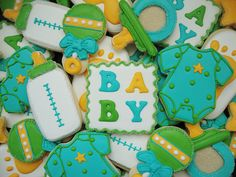 Bright Baby Close-Up by SweetSugarBelle, via Flickr