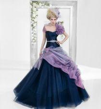 Страница 5. Свадебные платья по фильтру цветной в Санкт-Петербурге